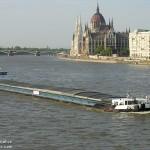 Budapest (HU), Danube River